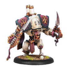Menoth Blood of Martyrs UPGRADE KIT